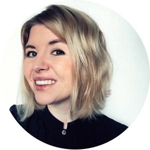 Emelie Fågelstedt Freelance Podcast Interview