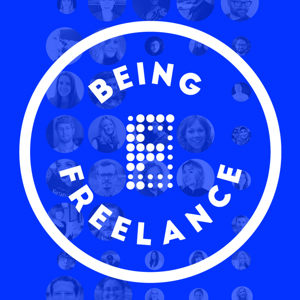 Being Freelance WITH Steve Folland