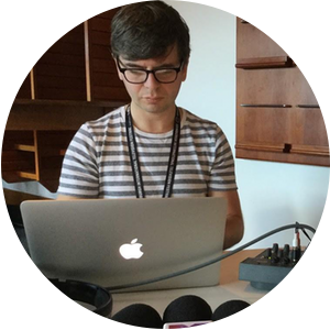 Matt Hill Laptop Freelance Podcast.png