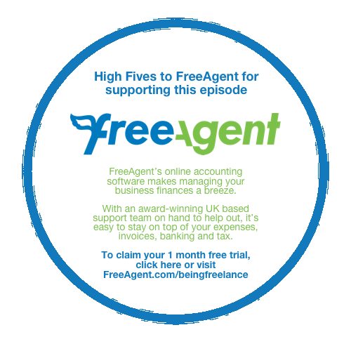 1 month free trial of online accountancy software Free Agent