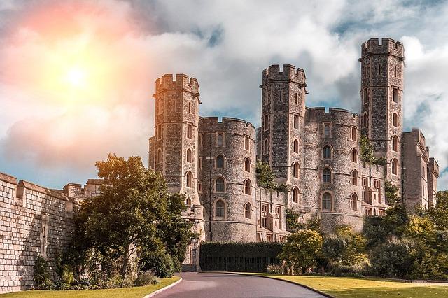 el castillo de esmeralda