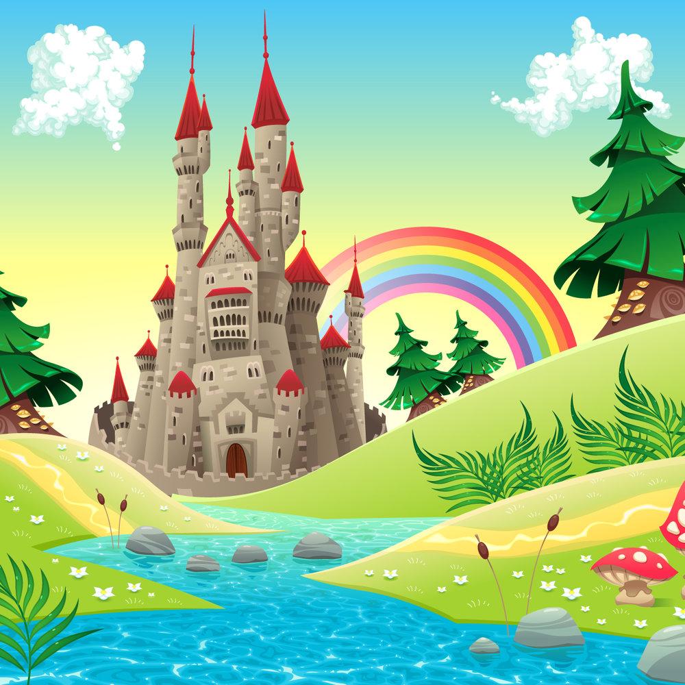 ¿Te gustaría hacer una fiesta en un castillo?