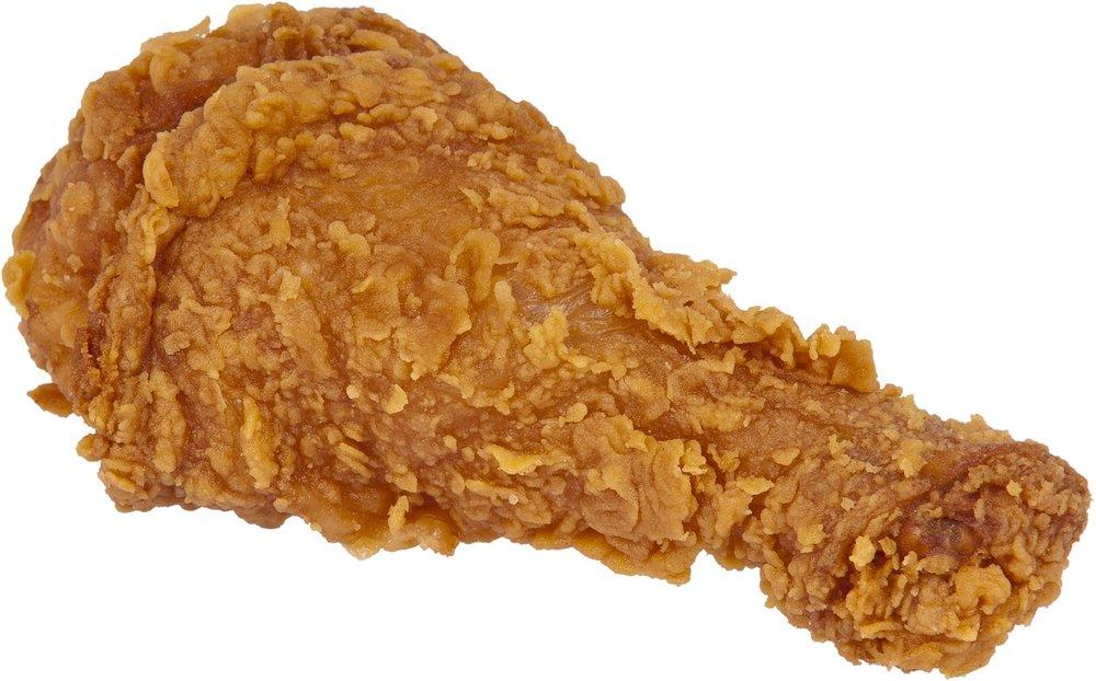 KFC es un restaurante popular en Latinoamérica. ¿A ti te gusta el pollo frito?