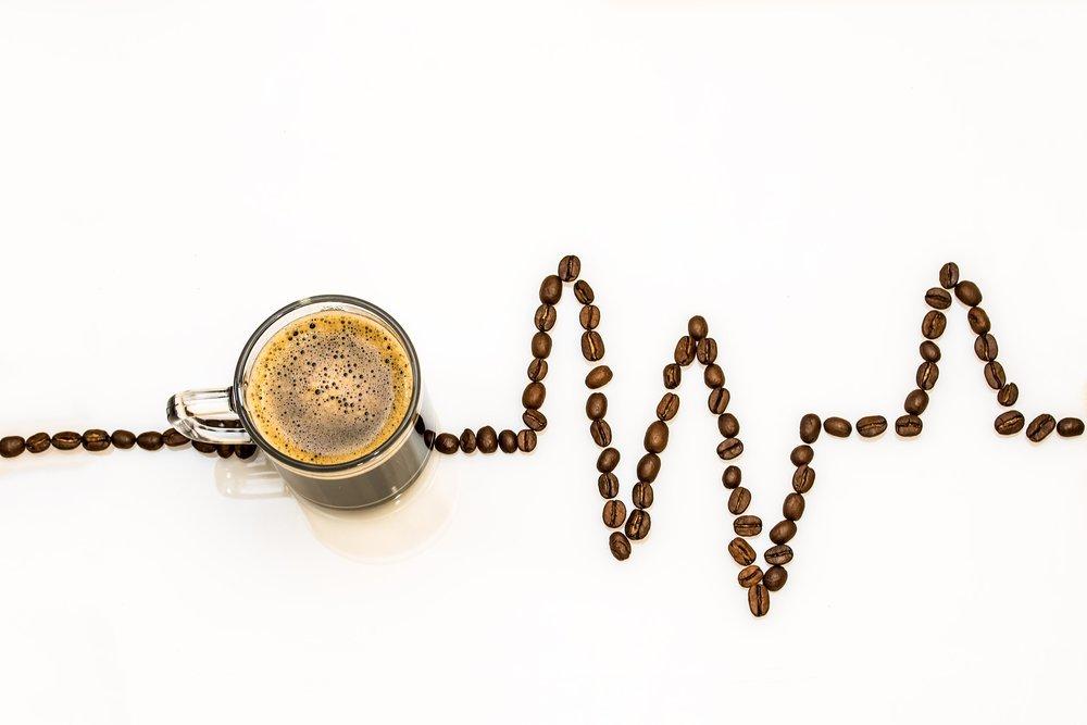No café, no trabajaré.