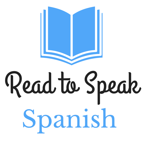 Read to Speak Spanish