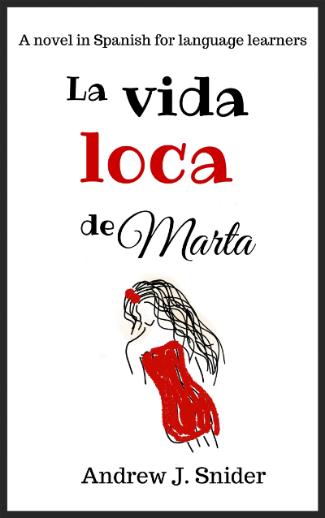 La vida loca de Marta