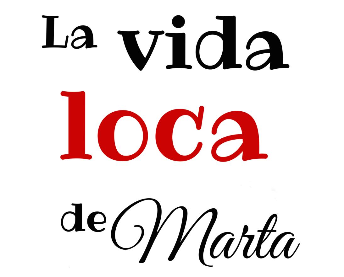 La vida loca de Marta (Paperback) — Read to Speak Spanish