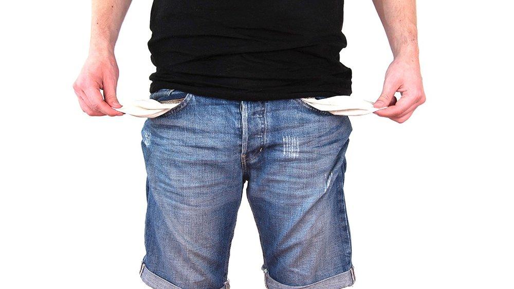 ¡Ay, ay, ay! ¡Yo no tengo dinero!