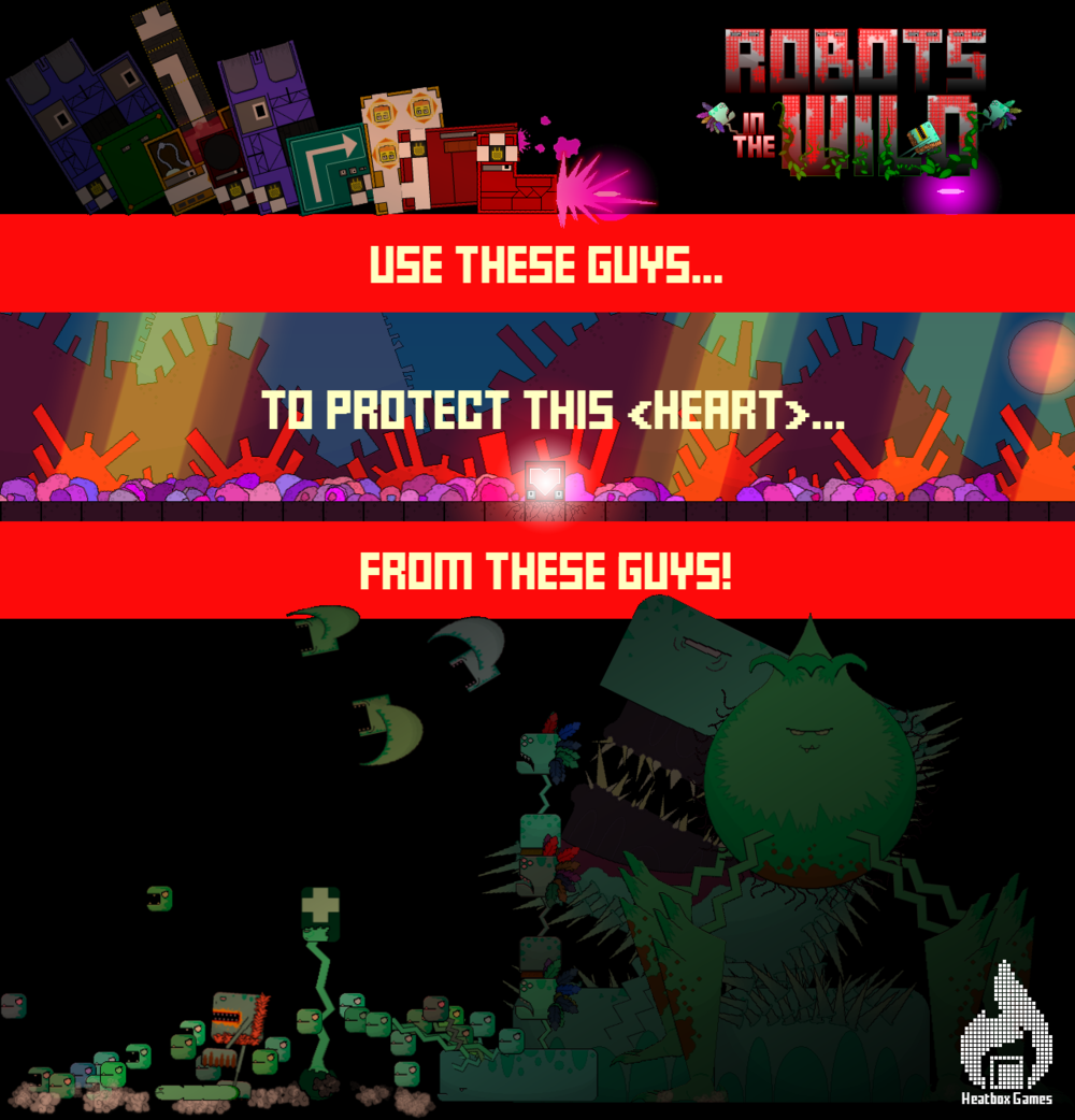 1280 x 1334    RITW Protect Heart Poster