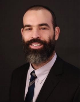 School Psychologist: Ethan Ehrenberg