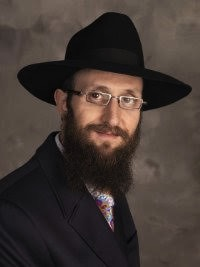 Dean: Rabbi Aaron L. Raskin    Contact:ravraskin@heightschabad.com