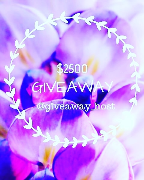 We have partnered up with some AMAZING shops to bring you this incredible PARTY PACKAGE GIVEAWAY!!!! ONE lucky winner will walk away with over $2500 worth in prizes!!! The Prizes are: $500 at @jjsholycow, $1300 photo booth from @tzvipi Two palettes at @makeup_by_mushk_e_ss,  A case of assorted wines from @kosher_wine_direct $150 at @zappybyzeesy  It takes exactly 10 seconds to enter!!! It's as simple as 1, 2, bonus!  1) Head over to @Giveaway_host and follow all of the accounts they follow.  2) Tag 3 friends. We will check!! Next stop ➡ @giveaway_host  BONUS ENTRY #1: Each additional friend you tag is another entry.  BONUS ENTRY #2: Shoutout this giveaway in your story or feed and tag @giveaway_host  Happy looping!