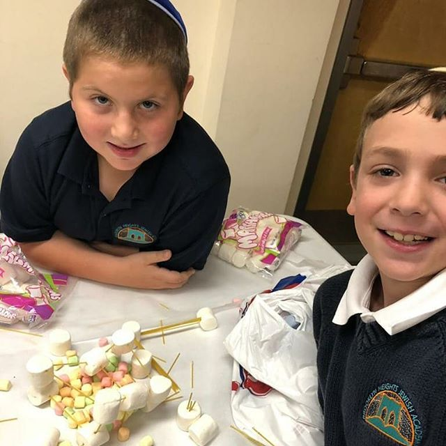 Creativity is experimenting, taking risks,  growing, breaking rules,  making mistakes and having fun. #brooklynheightsjewishacademy