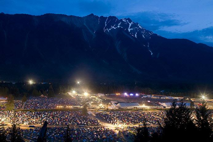 Photo courtesy of  Tourism Pemberton .