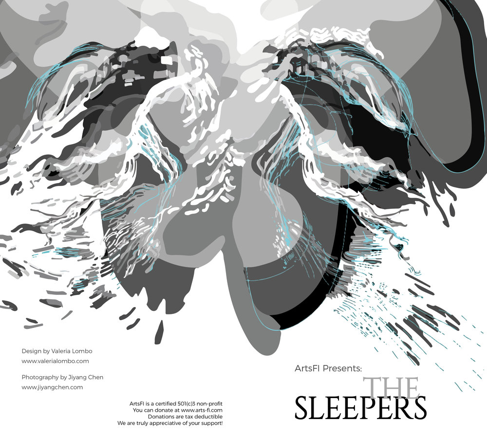 The Sleepers (program cover)
