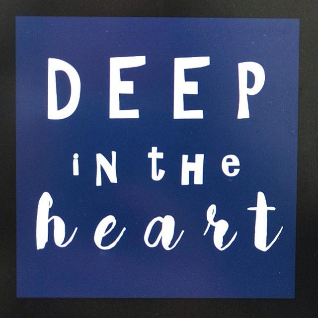 Can't wait to show y'all how I'm going to use this design I created this morning... #bradyavenuewebsites #deepintheheartoftexas #deepintheheart