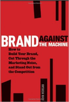 This has been one of the greatest books I have ever read on branding.  While reading this book, I continued to place it to the side as I would implement the techniques learned.  Many still brand and market in the same manner we did 20 years ago.  This book shows you how to accomplish this correctly in today's world.  Get your pen ready.  This is a read that will cause you to make continued notes. If you are looking for more effective ways to market your brand, I would highly recommend this read.