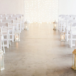 Sacramento Wedding Ceremony Venue