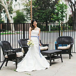 Sacramento Wedding Venue