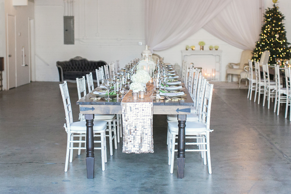 Launch Party in Sacramento at Studio 817 | 2Chic Events and Design | Sacramento Wedding Planning | Milou and Olin