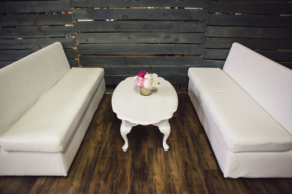 Sacramento Baby Shower Event Space Rental | Studio 817 | Sacramento Lounge Decor Rentals