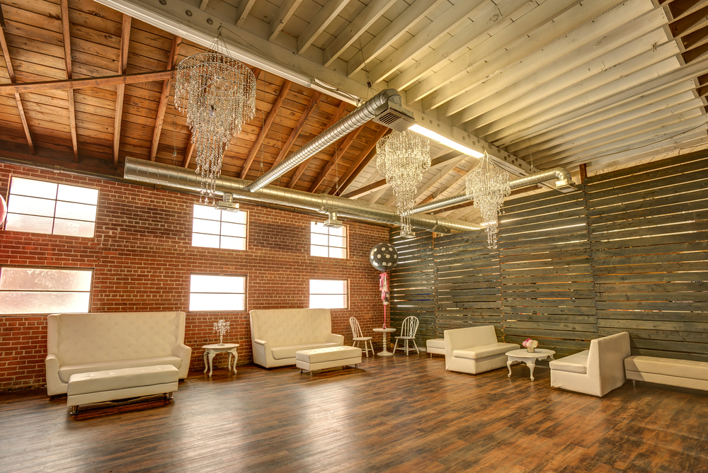 Sacramento Event Space to Rent for a Baby Shower | Studio 817