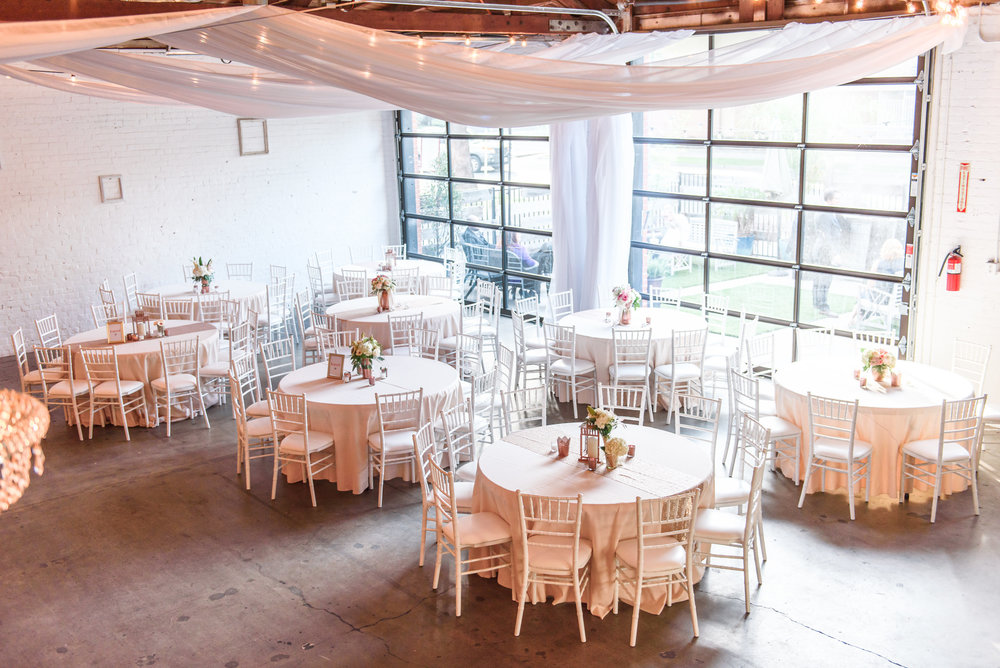 Sacramento Event Venue | Studio 817