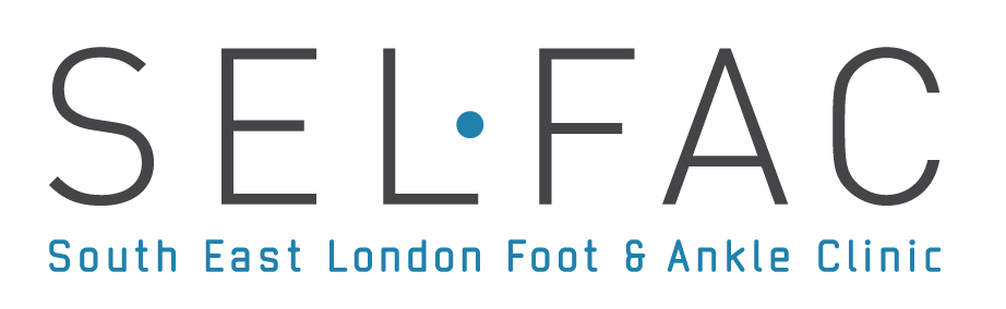 South East London Foot & Ankle Clinic | 27 Tooley St, London SE1 2PR | +44 20 7407 3100