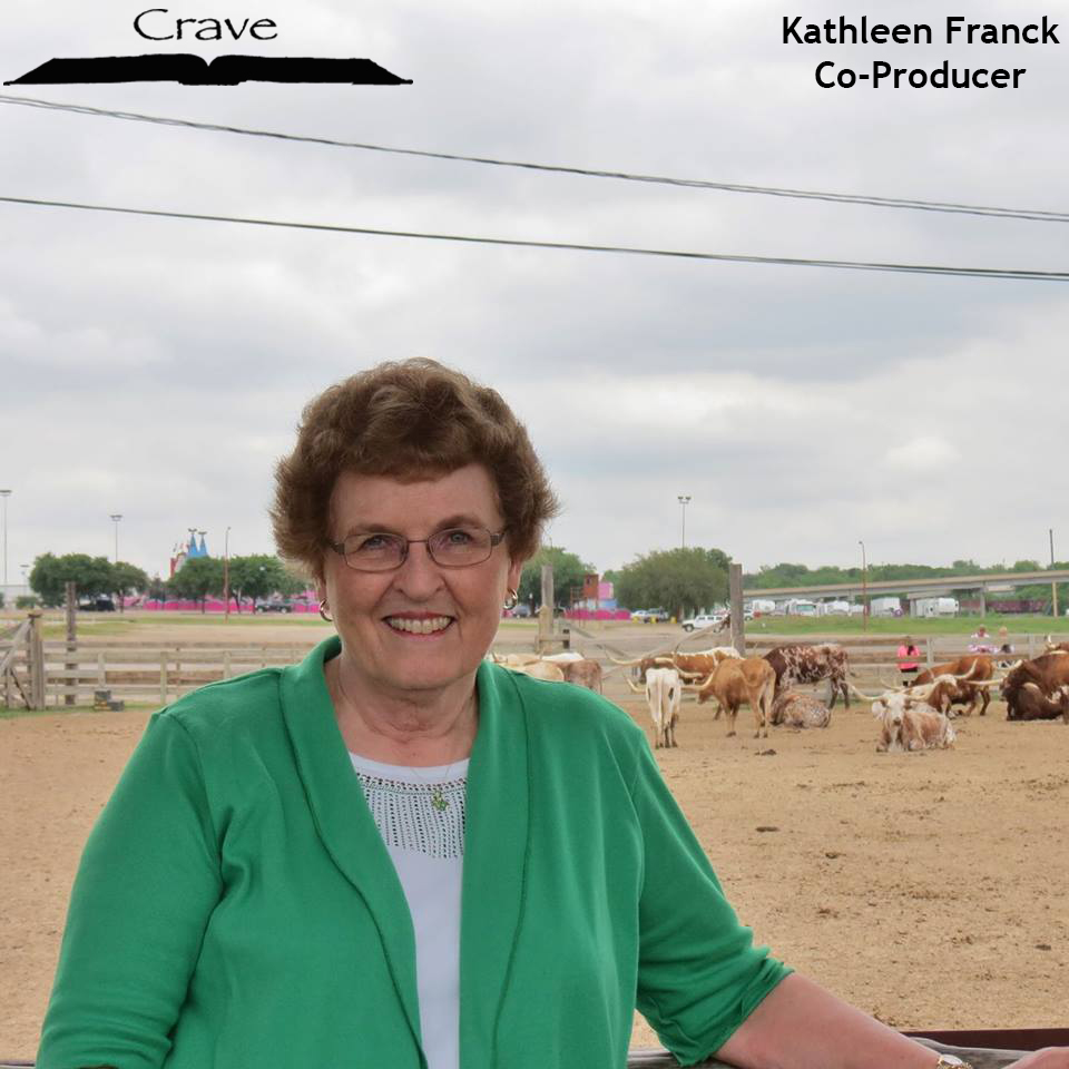 Kathleen Franck - Producer