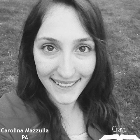 Carolina Mazzulla - PA