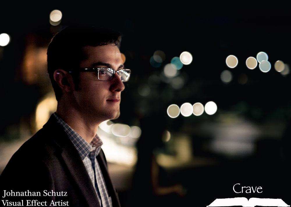 Johnathan Schutz - VFX Artist