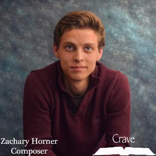 Zachary Horner - Composer