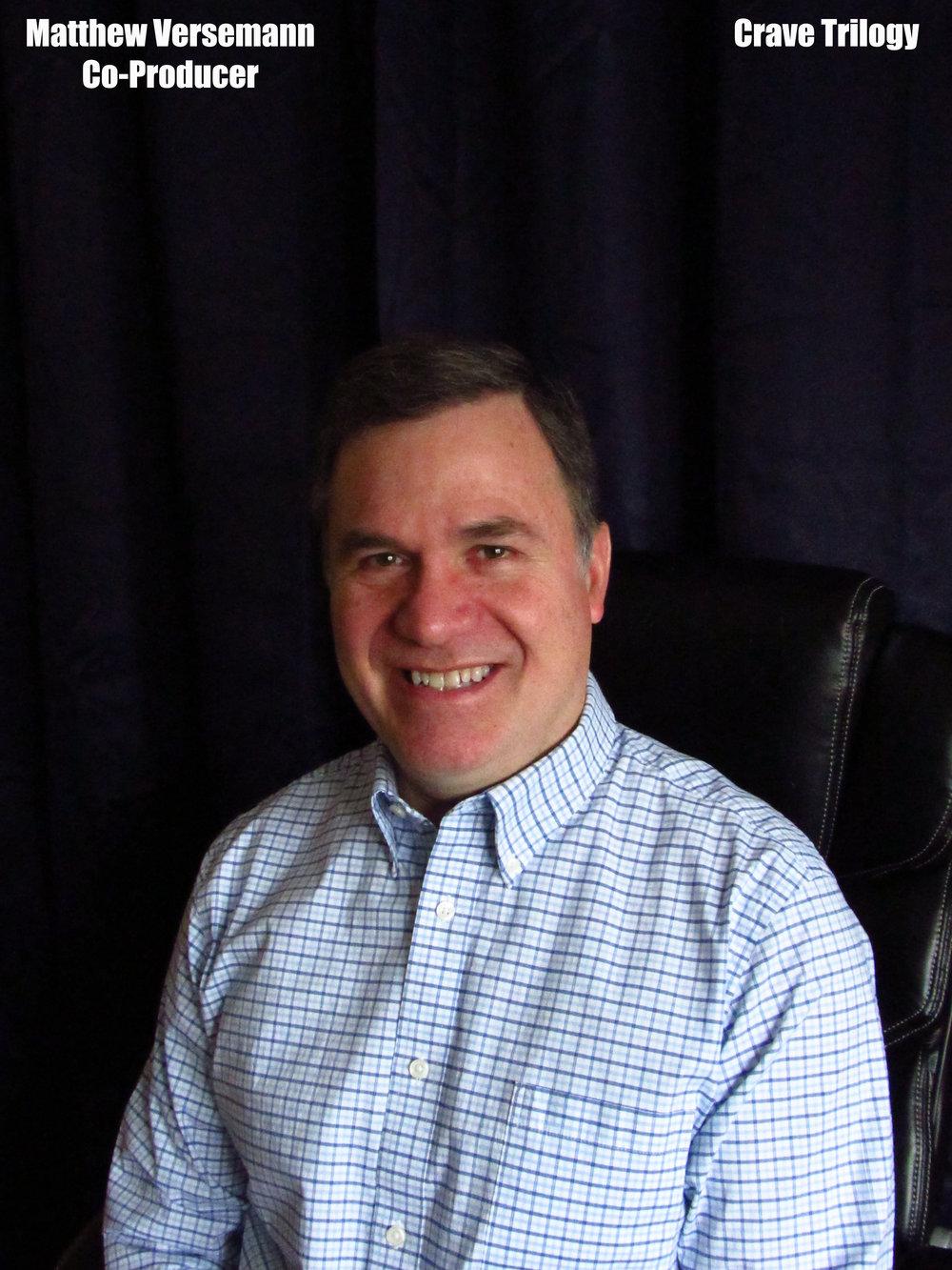 Matthew Versemann - Producer