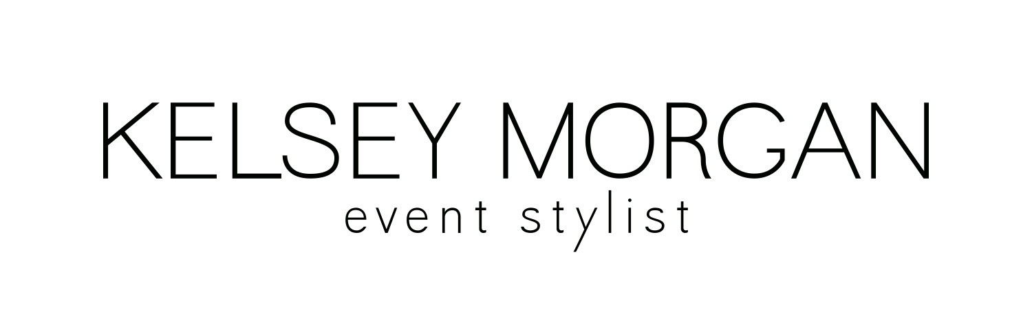 Kelsey Morgan Event Stylist