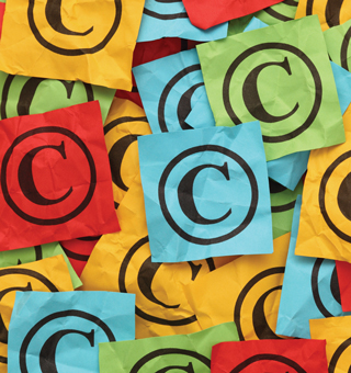 common copyright issues