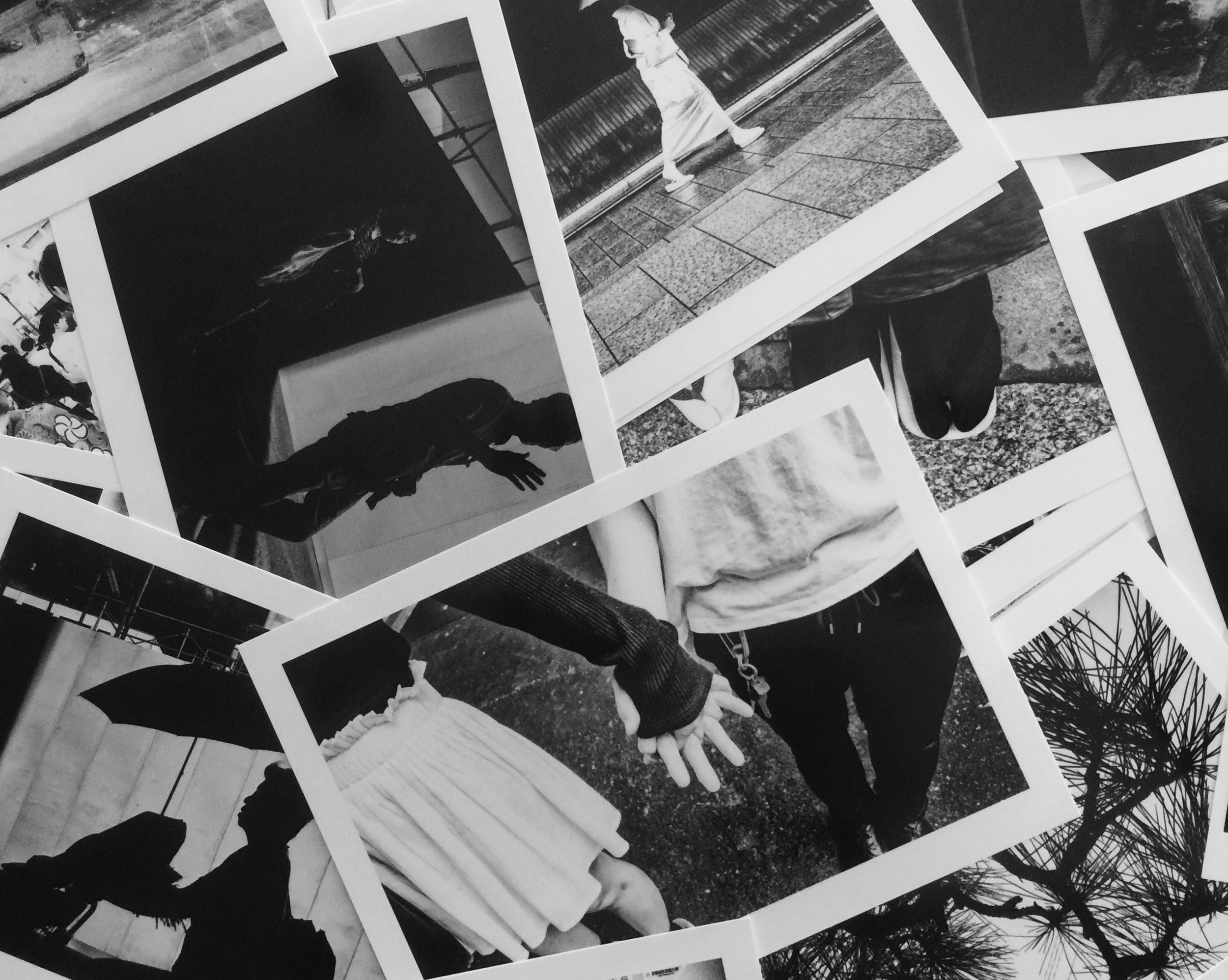 50 Lessons I've Learned From Jacob Aue Sobol's Magnum Workshop in Kyoto by John Hall