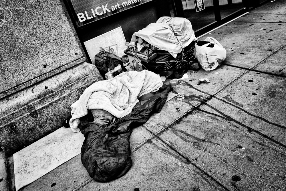 NYC, 2015