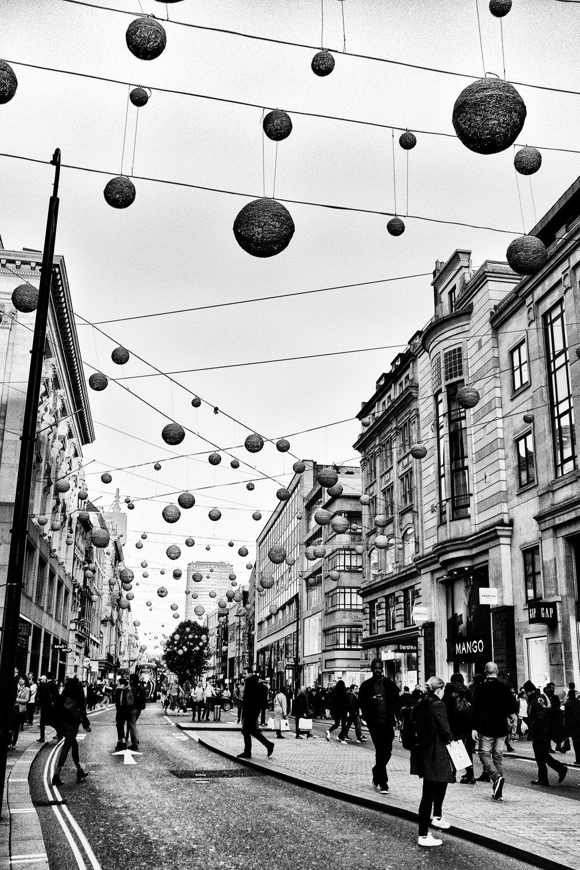 London | 2018