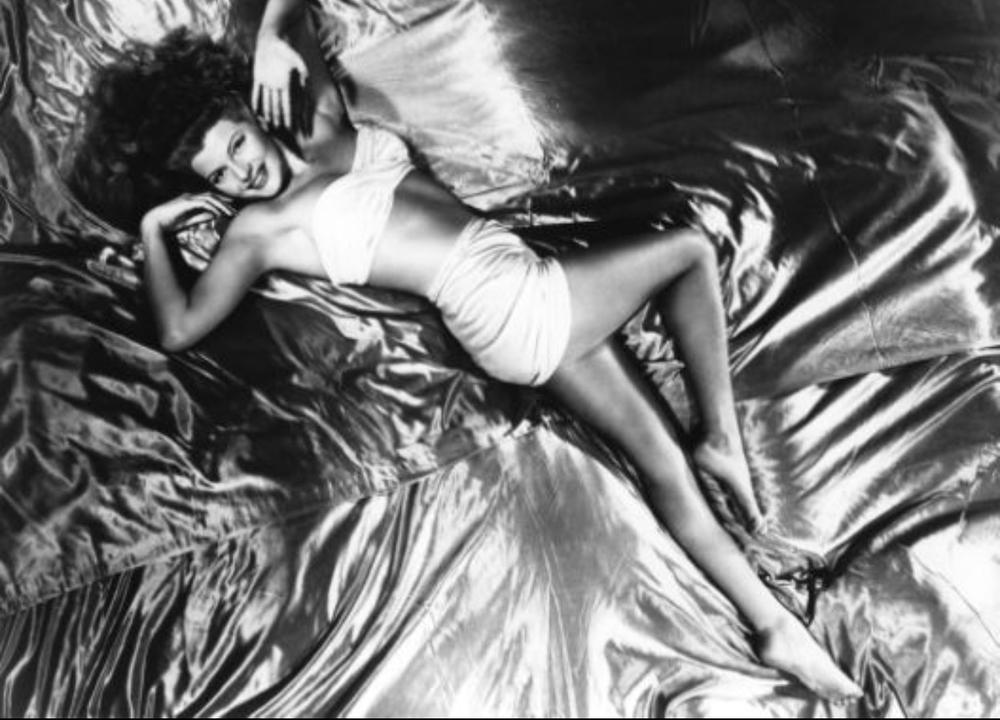 Did you know the most savoured pintxo in San Sebastián has the same name of Rita Hayworth's heroine, Gilda?