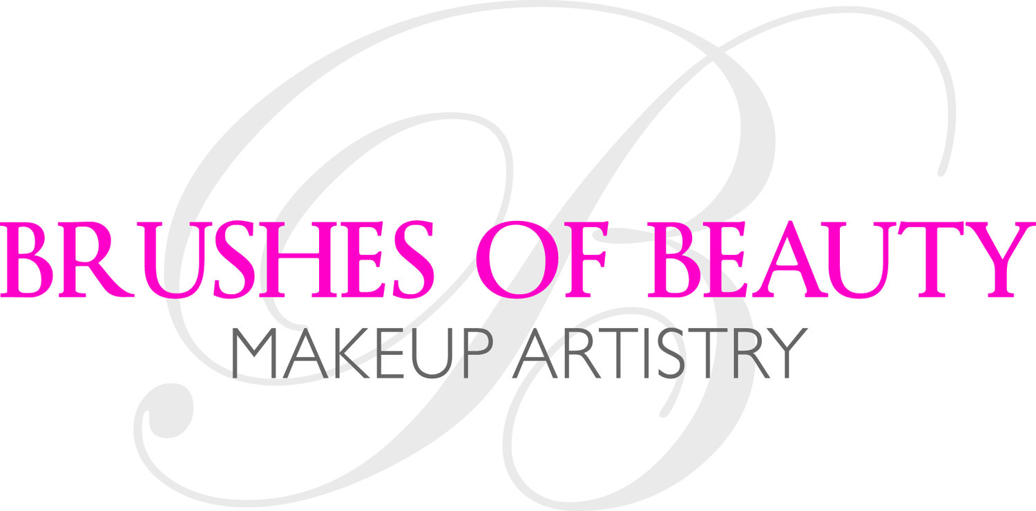 Brushes of Beauty Makeup Artistry