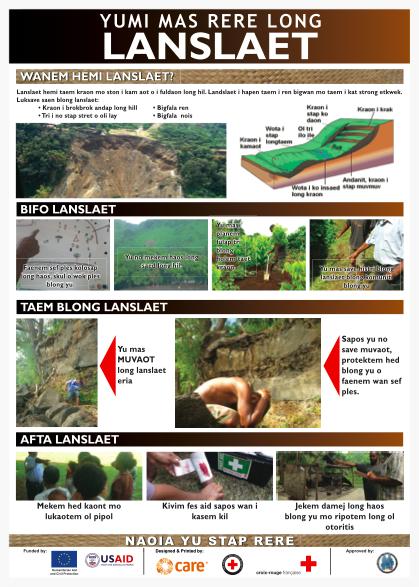 LandslidePreparedness