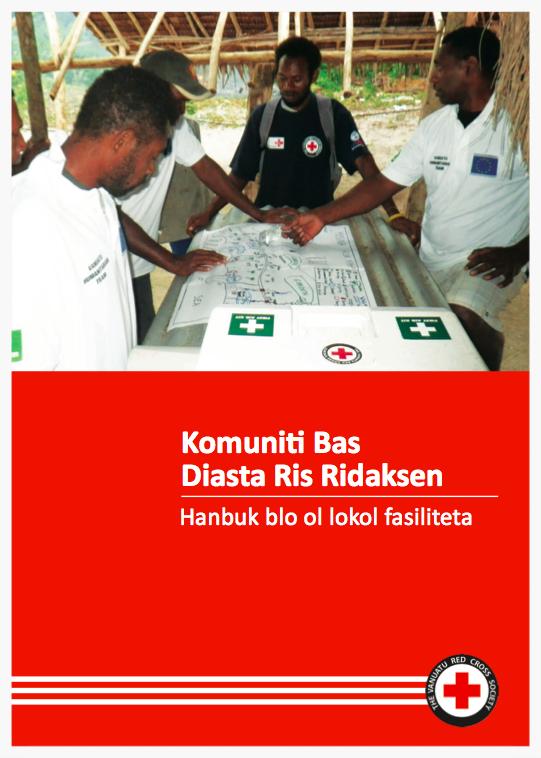 DRR Handbook Bislama