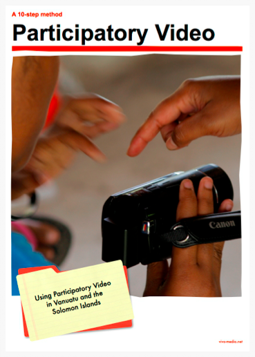 Participatory Video Handbook
