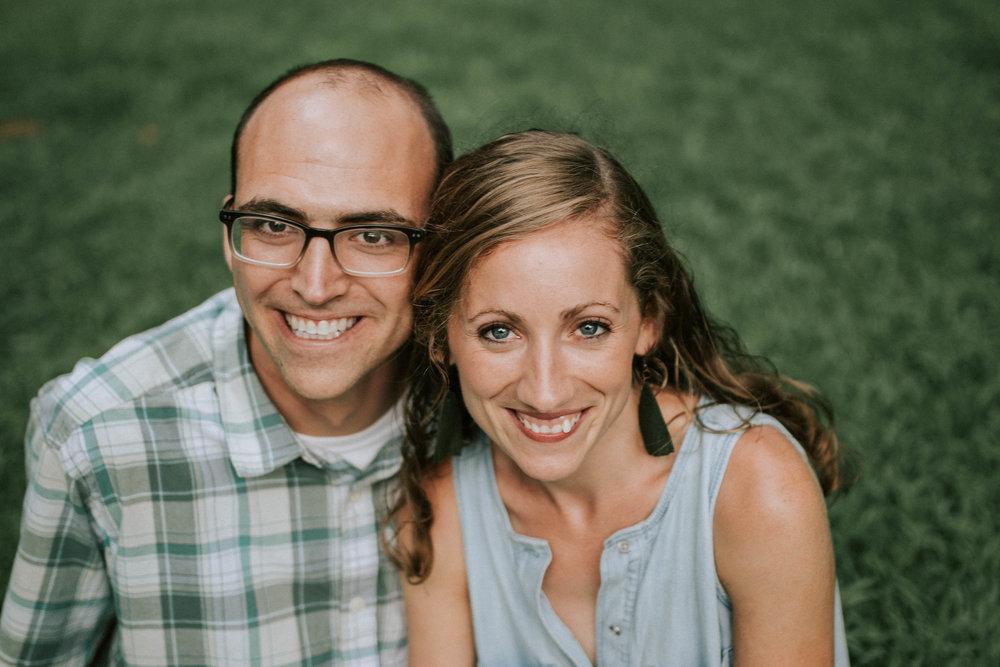 David & Kathleen