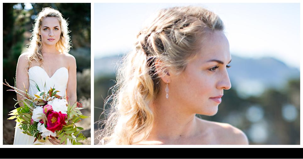 Winc Artistry - Hair And Makeup For Weddings San Rafael, CA