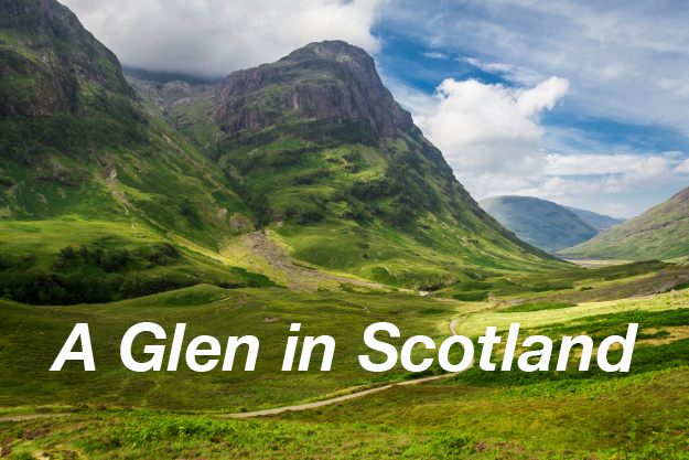 Read about my personal journeys and experiences in Scotland here on my blog