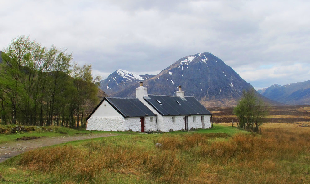Black Rock Cottage - Glencoe