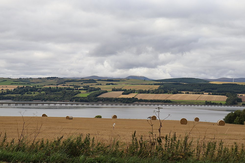 Cromarty Firth Bridge -2018