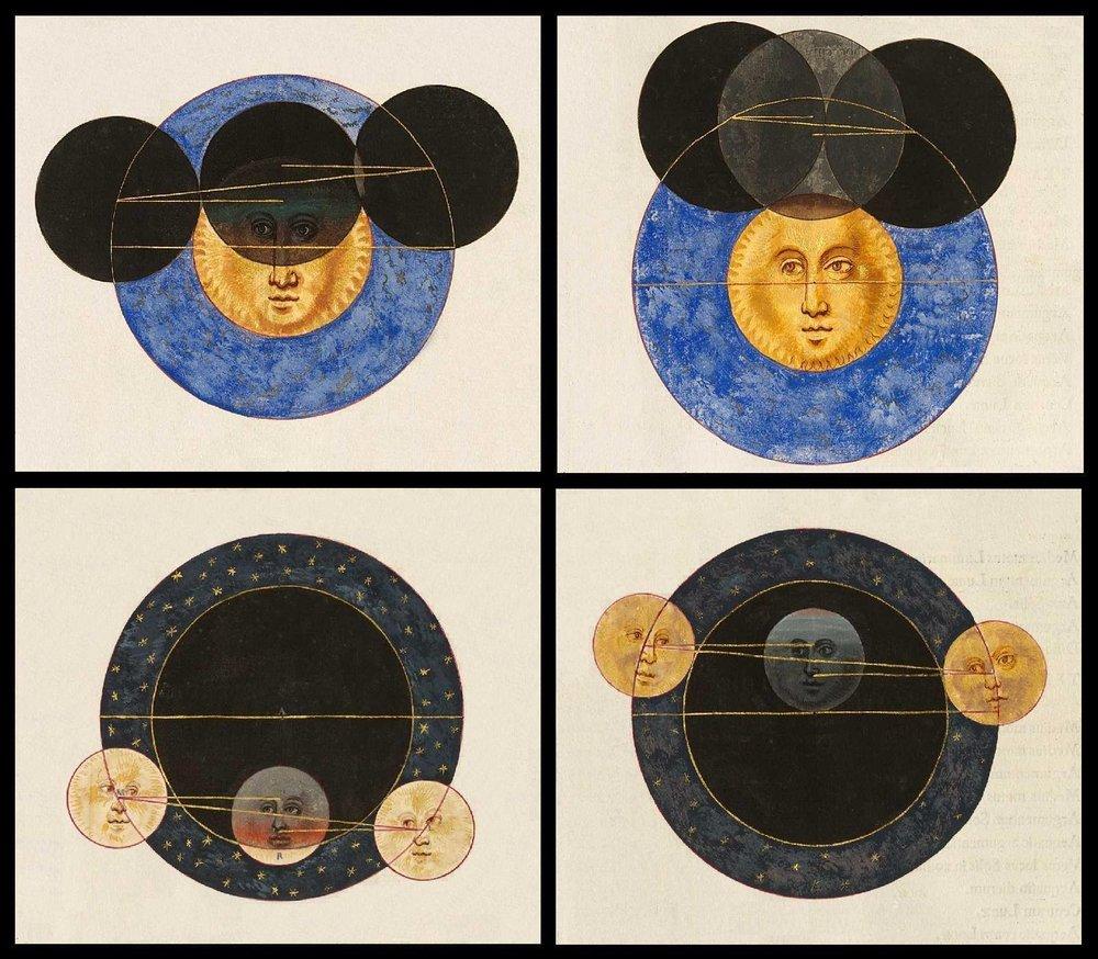 Eclipses luminarium (Cyprian Leowitz, 1554).jpg