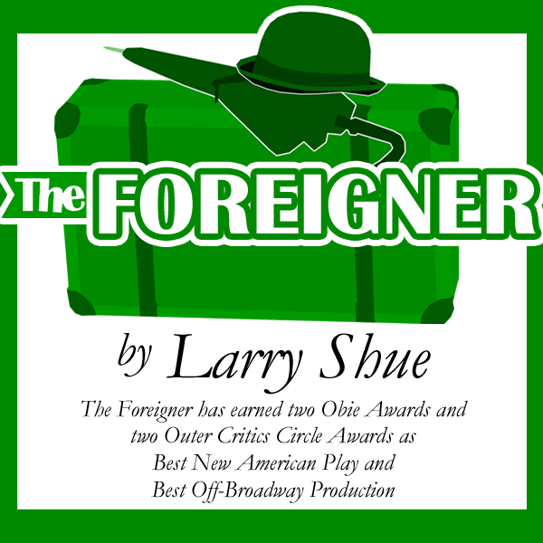 THE FOREIGNER <CLICK TO VIEW>